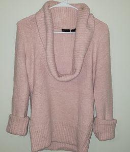 Victoria's Secret drqpe neck sweater